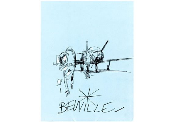Beuville